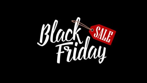 Black Friday and Cyber Monday: Hoverboard Deals!!!