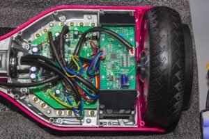 How To Fix A Hoverboard (and other Hoverboard Troubleshooting)