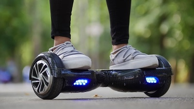 Hoverboards Reviews - myselftransport.com