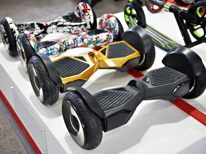 What Is the World's Fastest Hoverboard?