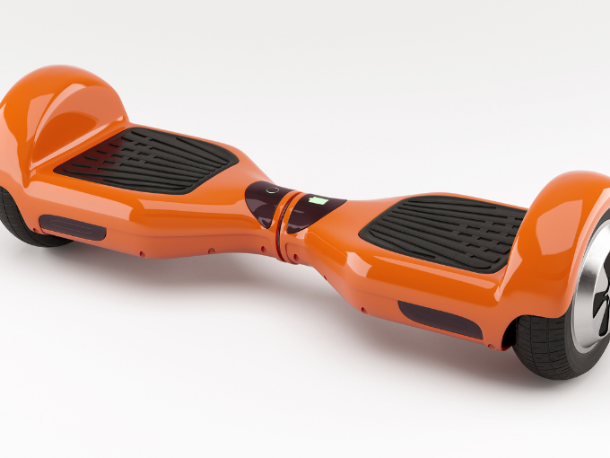 A look at some of the top hoverboards under 200 dollars