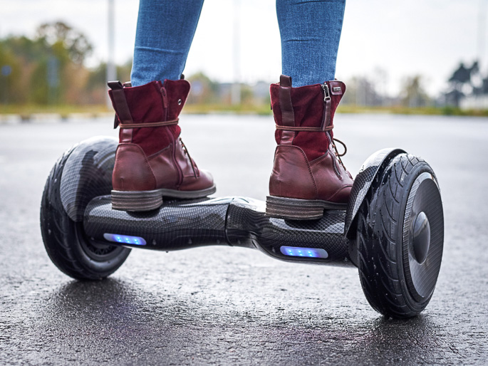 The Best Hoverboards under $100 in 2020