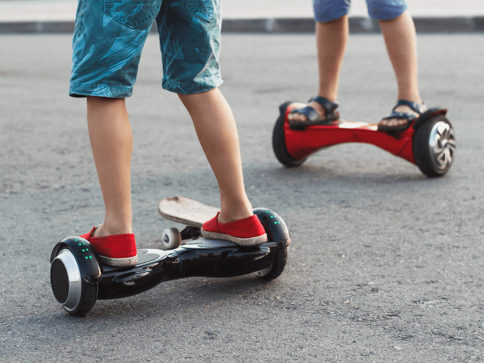 The 5 Best Hoverboards for Beginners in 2020