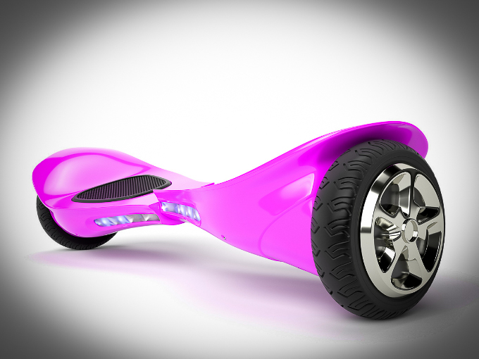The Best Hoverboards for Girls in 2020
