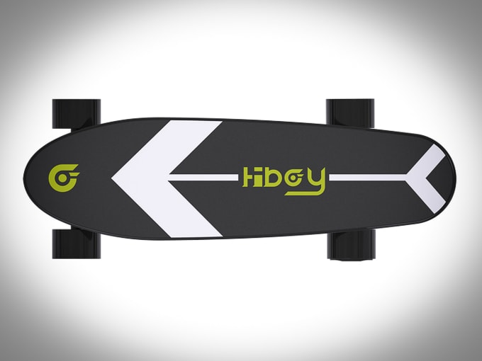 A Hiboy S11 electric skateboard review