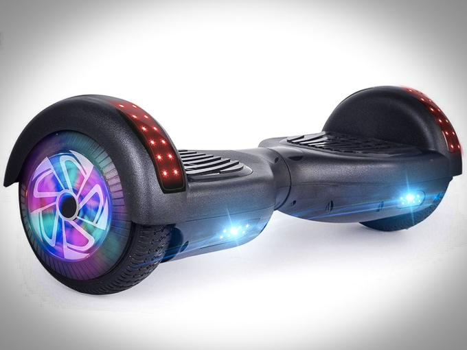A Detailed LIEAGLE Hoverboard Review